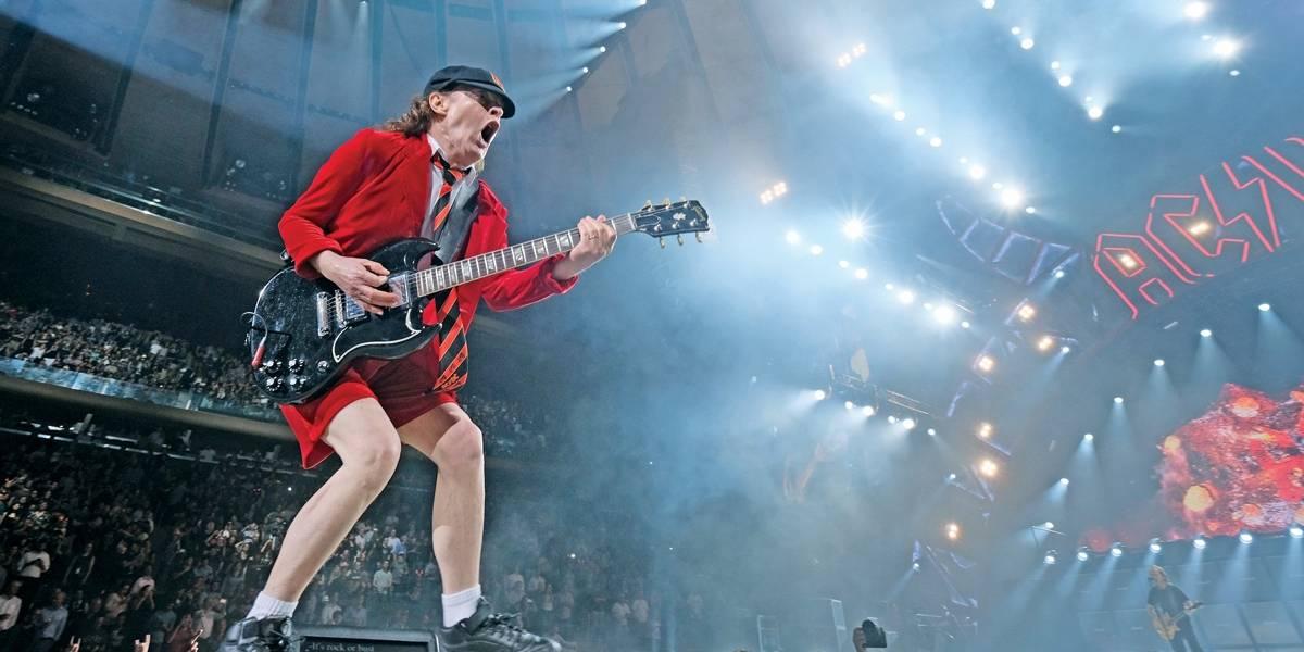 Há 40 anos, 'Highway to Hell' colocava o AC/DC entre os maiores nomes do rock