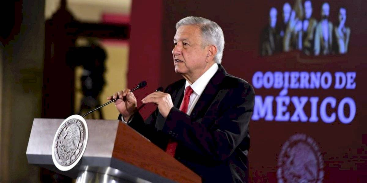 AMLO exhorta a partidos políticos reducir en 50% sus gastos