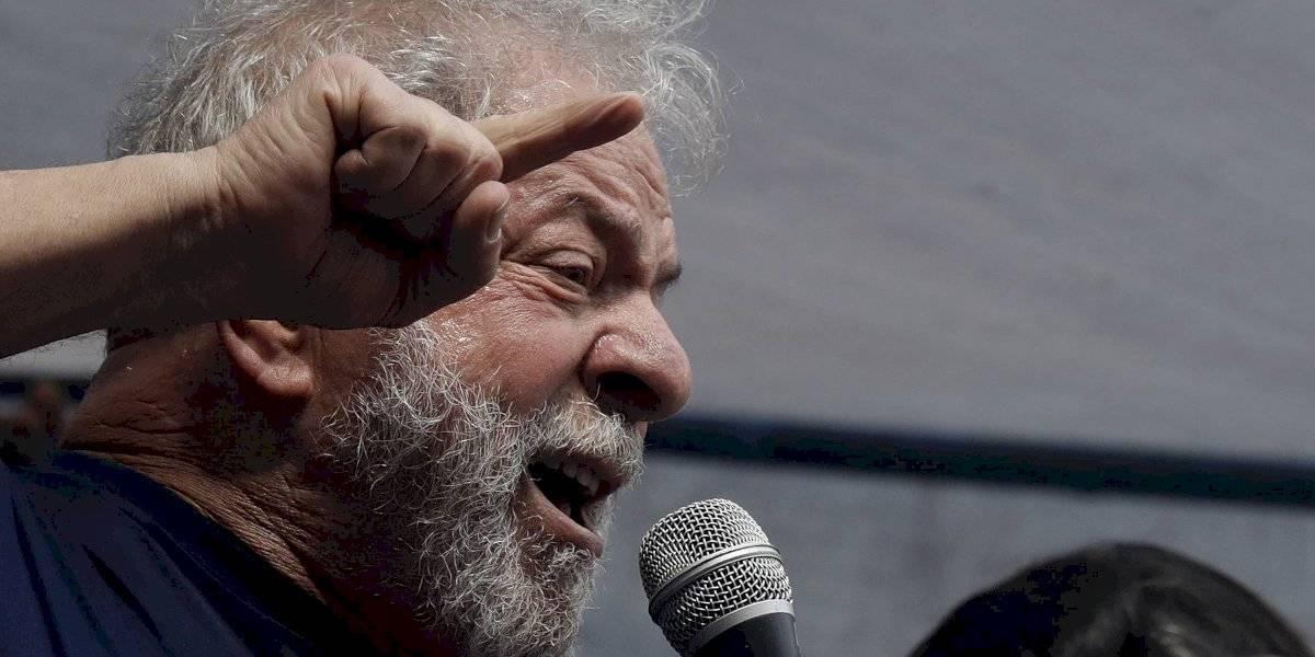 Lula se irá a una cárcel común con asesinos, violadores y traficantes