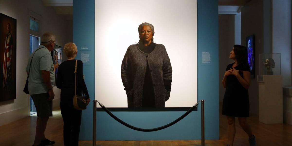 "Toni Morrison fue una ""madre literaria"" para generaciones"