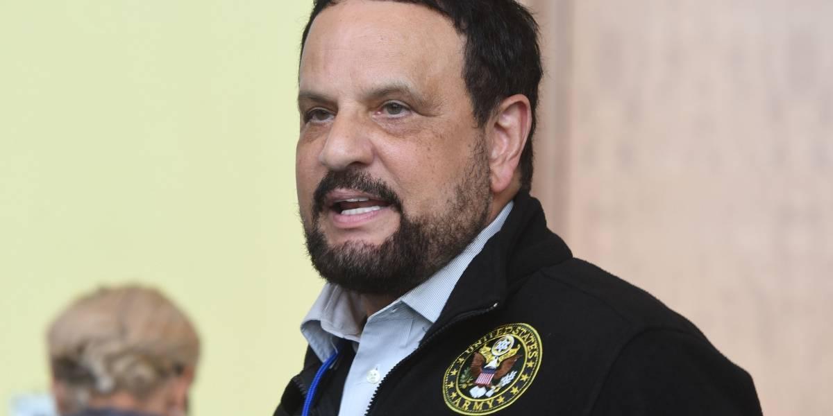 Arnaldo Claudio comparecerá ante Justicia sobre el chat de Telegram