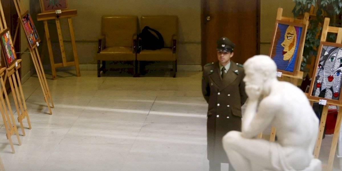 Iba por un café y terminó en desalojo: la curiosa confusión que activó por primera vez el nuevo protocolo antibombas en el Congreso