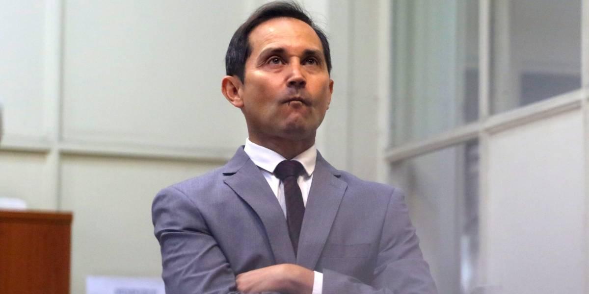Caso viajes del Ejército: general Alejandro Villagra presentó su renuncia en medio de investigación por corrupción en su contra