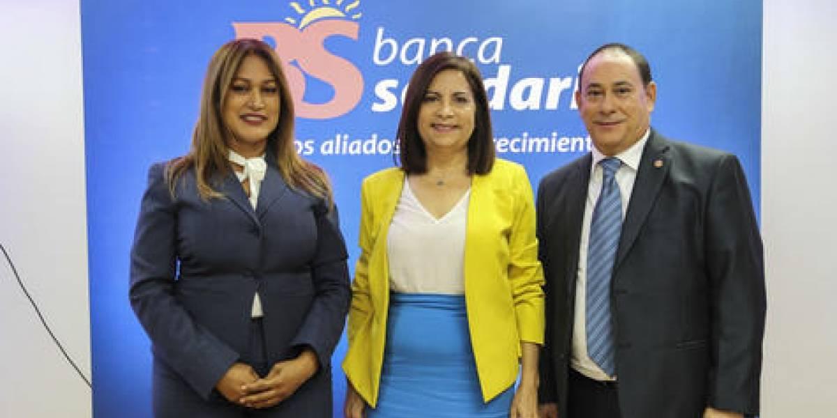 #TeVimosEn: Banca Solidaria presenta resultados primer semestre de 2019