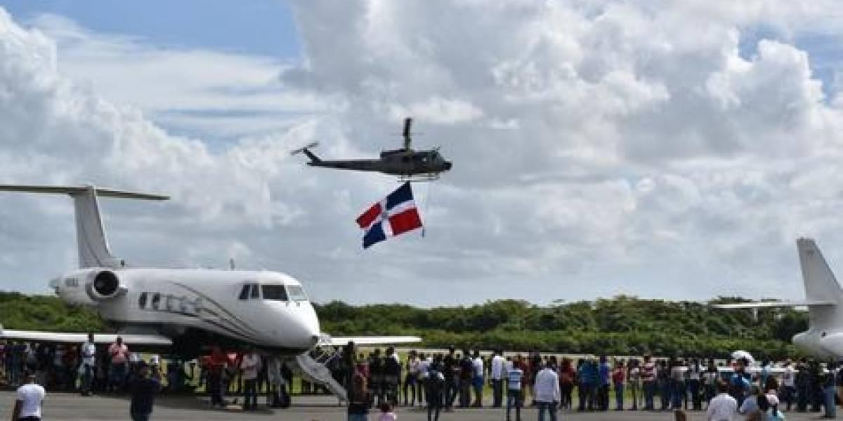 """Evento """"Fly In"""" será realizado el 13 de octubre en la Base de San Isidro"""