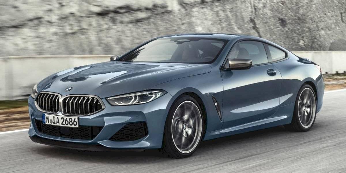 La triple renovación de BMW llega a la gama alta