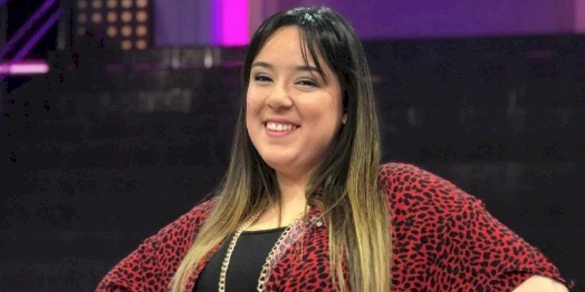 """Christell Rodríguez ingresó al """"Gran Rojo"""" pero su participación generó todo un debate en redes sociales"""