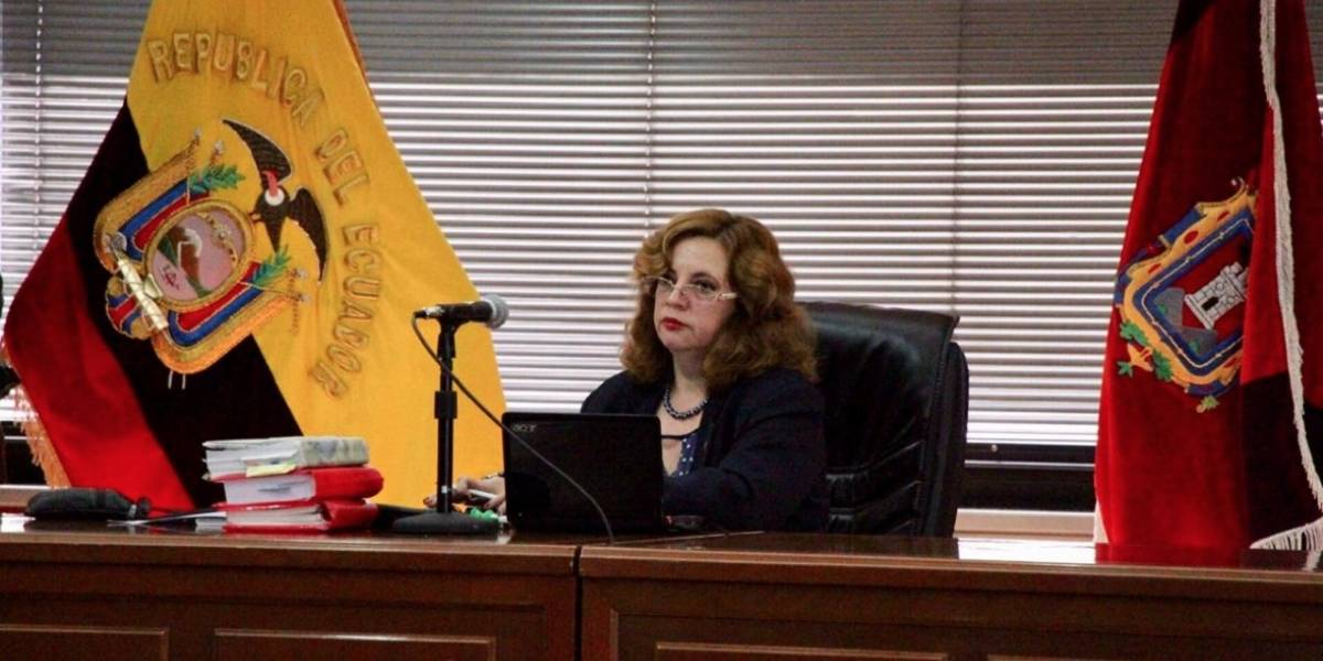 Se suspende audiencia del caso Sobornos 2012-2016 que salpica a Rafael Correa