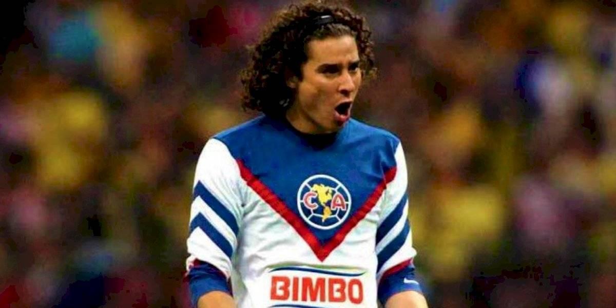 Memo Ochoa revoluciona México con su regreso a la Liga MX y es nuevo compañero de un chileno
