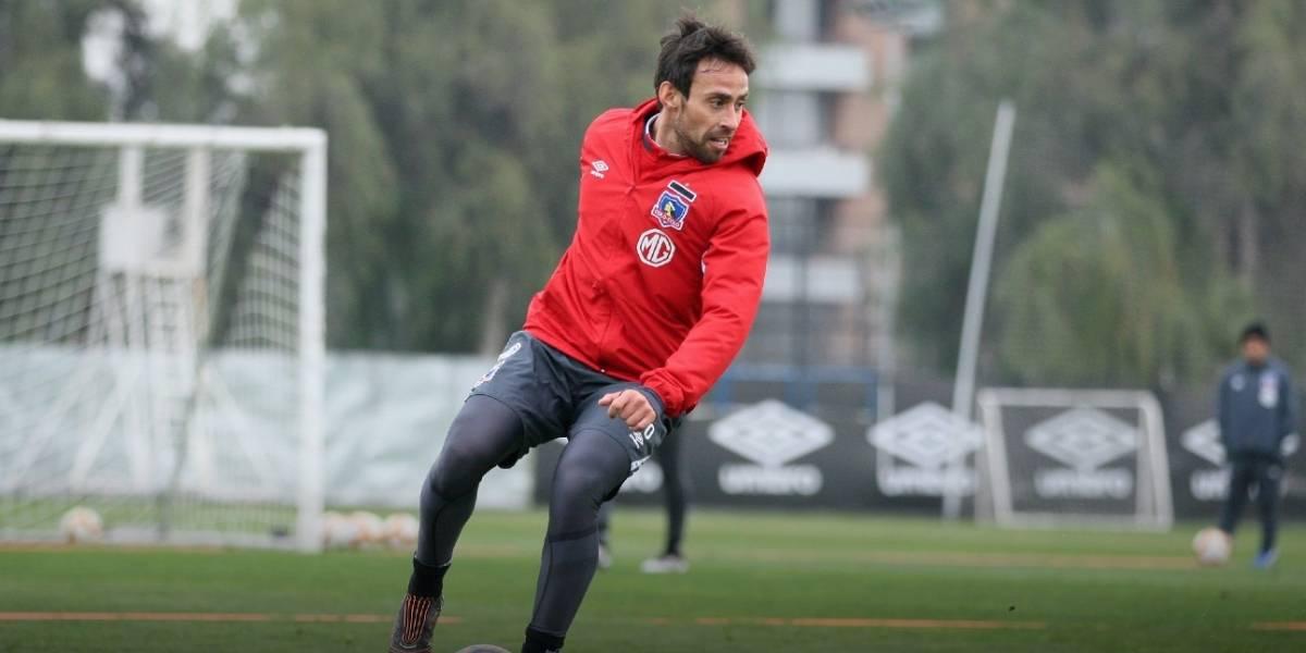 """El Mago Valdivia dispara con todo en Colo Colo: """"Si el club piensa que con la política de los jóvenes va a ganar, está bien"""""""