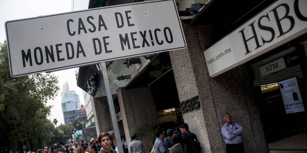 Buscan a 'Los Tenorio' por robo a Casa de Moneda