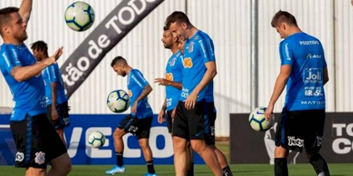 Campeonato Brasileiro 2019: como assistir ao vivo online ao jogo Corinthians x Goiás