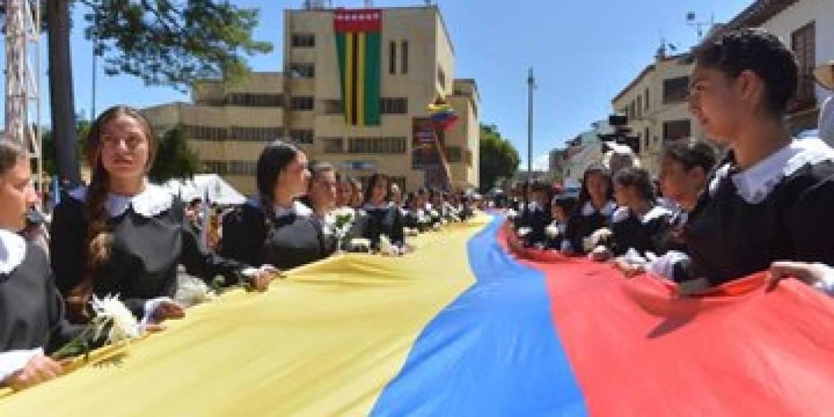 ¿Por qué se celebra este 7 de agosto el Bicentenario de Colombia?
