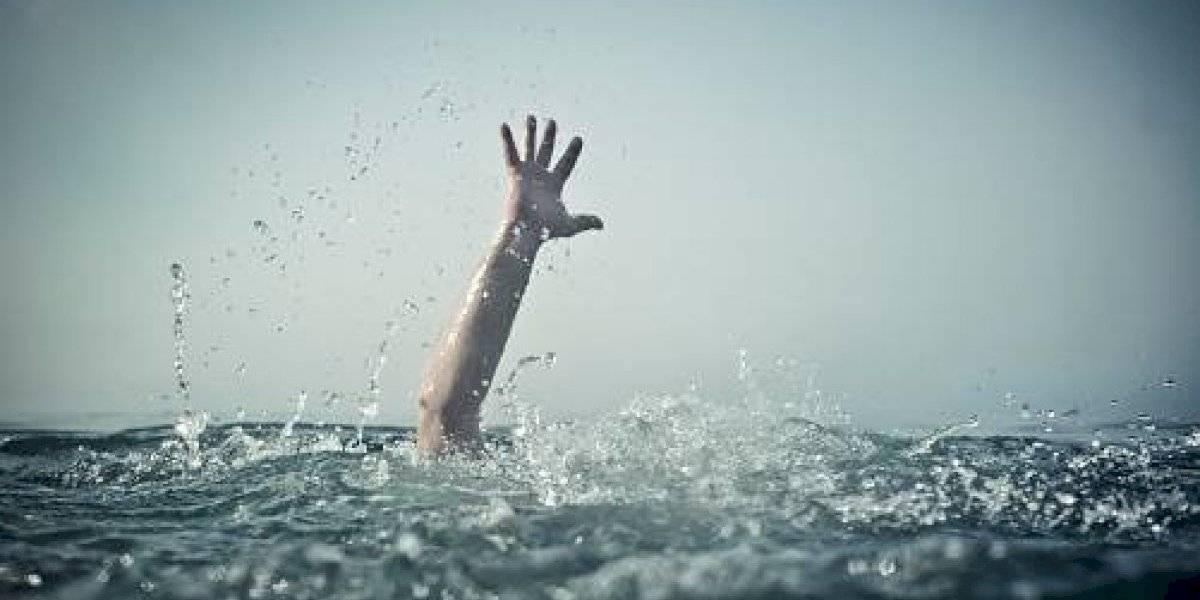 """""""La decisión más difícil en mi vida"""": hombre se vio obligado a elegir qué hermano salvar de ahogarse"""