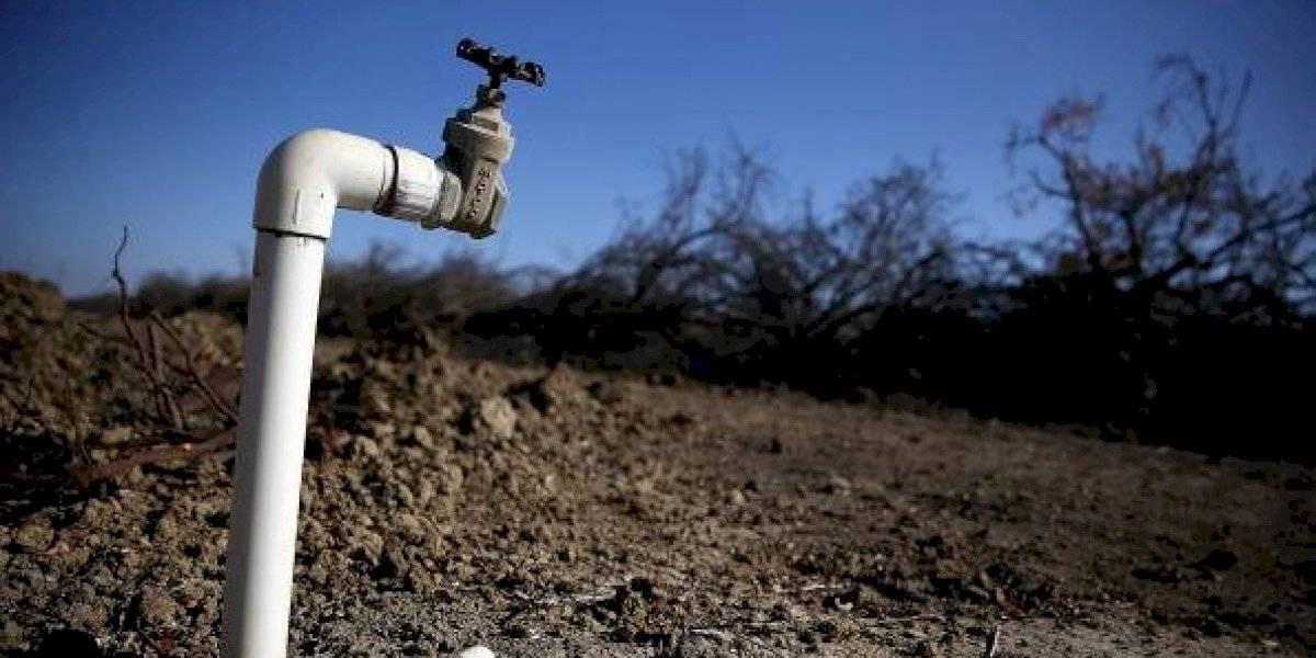 Chile bajo riesgo: dramático informe revela que un cuarto de la población mundial enfrenta el riesgo de quedarse sin agua