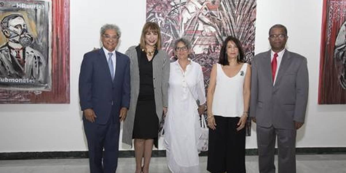 """HRSURIEL muestra su """"Casa balística"""" en Galería Bellas Artes"""