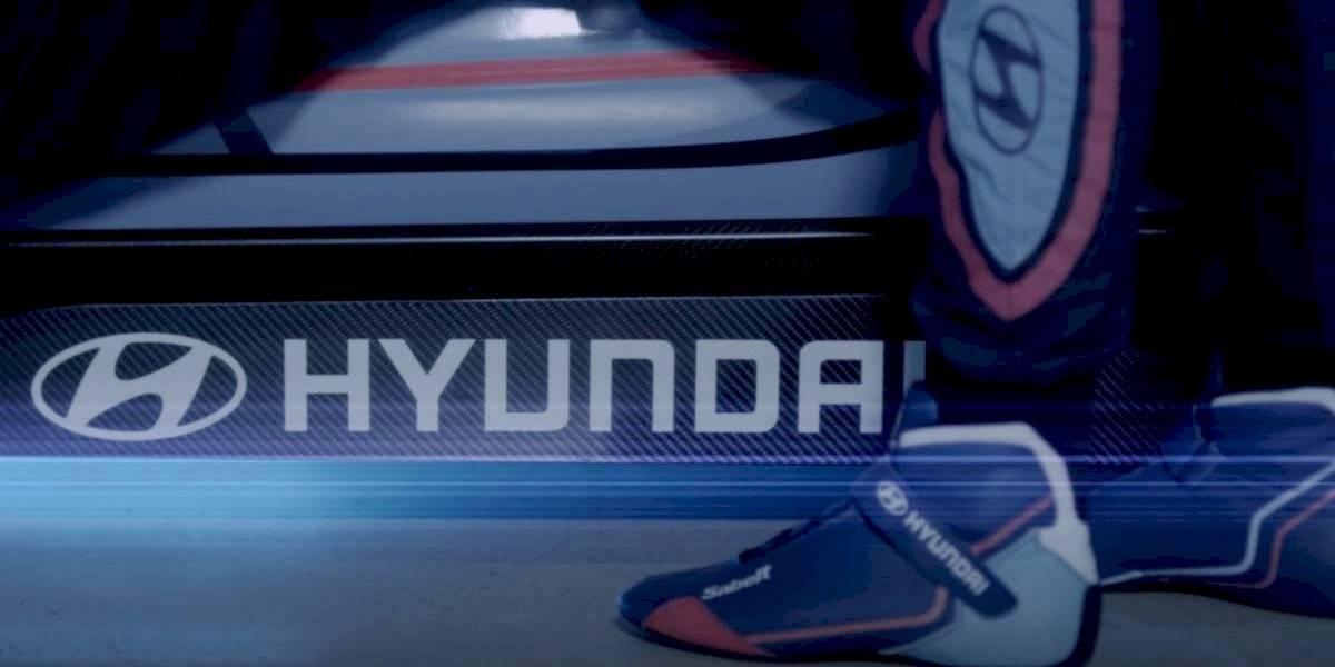 Hyundai Motorsport prepara su desembarco en el mundo eléctrico