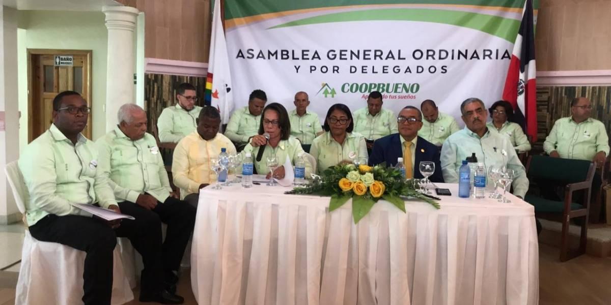 COOPBUENO presenta resultados del año fiscal 2018