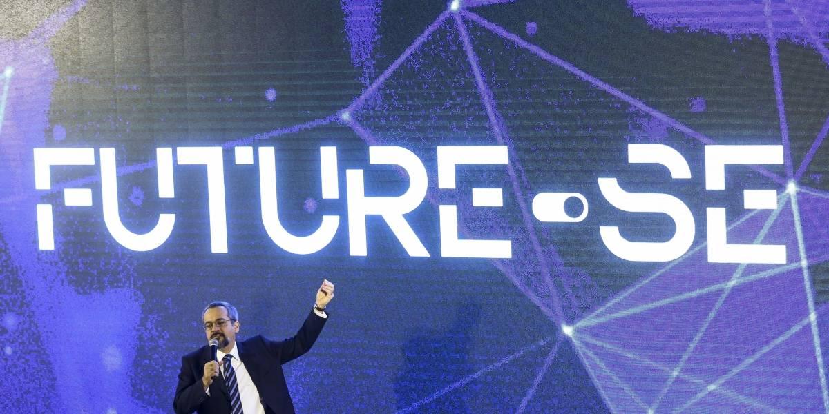Consulta pública do 'Future-se', do MEC, acaba na próxima quinta-feira