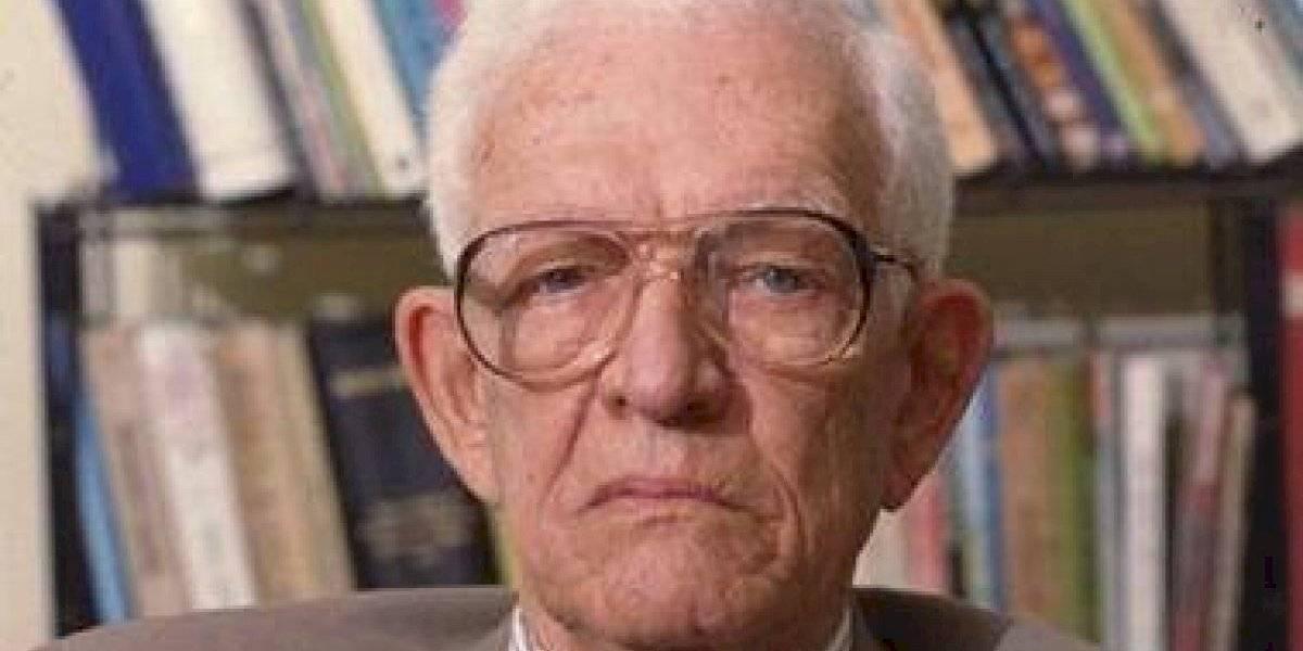 "Declaran obra literaria Juan Bosch ""Patrimonio documental cultural"""