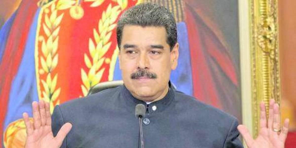 ¿Qué implica que EEUU congele los activos de Venezuela?