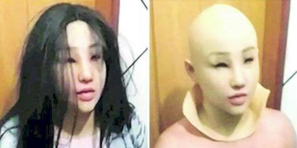 El historial del narco que intentó escapar disfrazado de mujer