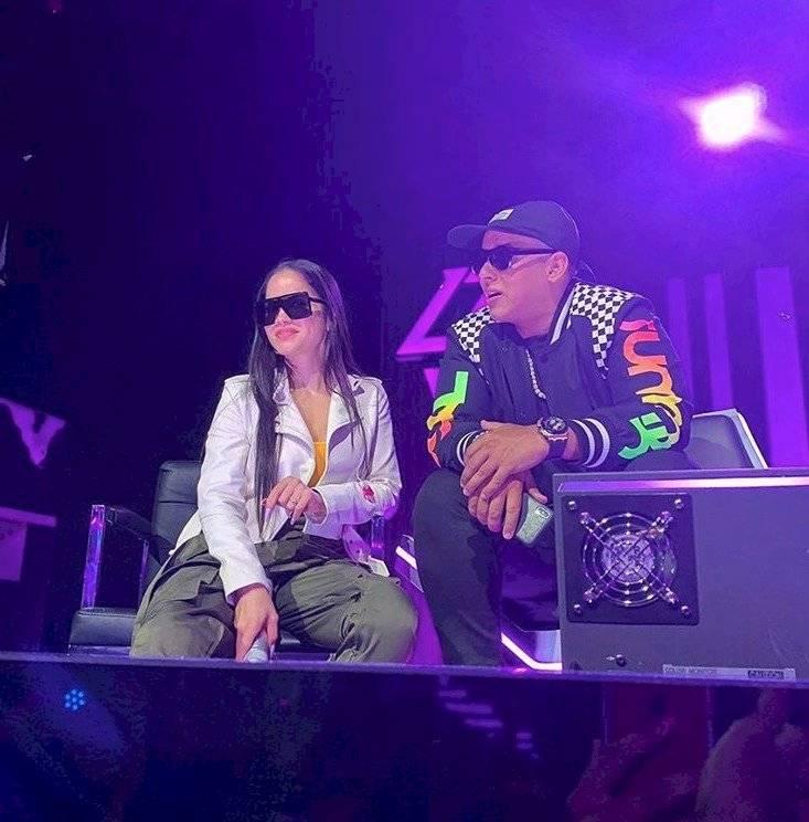 Natti Natasha confesó lo que siente por Daddy Yankee