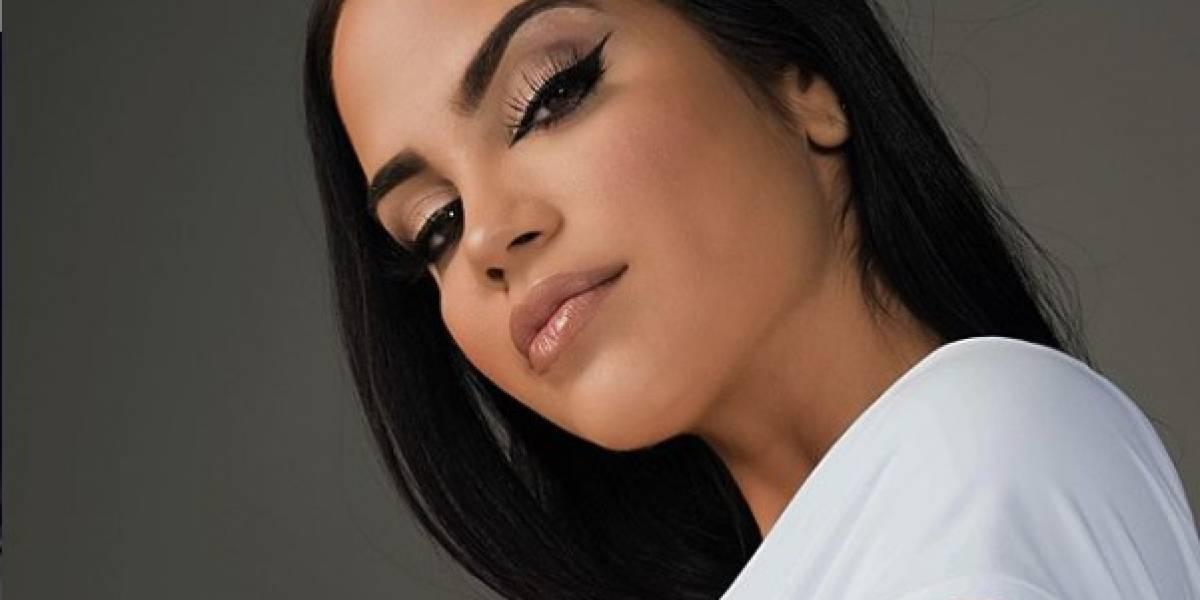 ¿Natti Natasha está lista para ser una Kardashian?