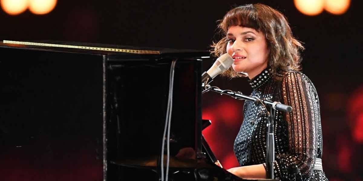 Norah Jones faz três shows no Brasil em dezembro