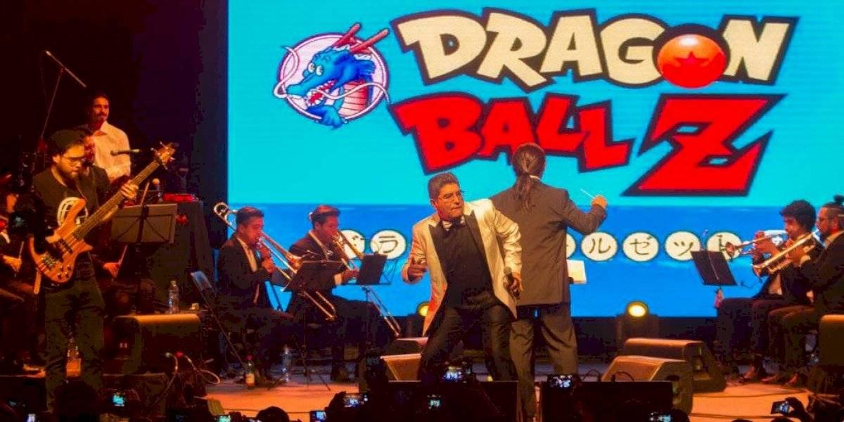 """""""Dragon Live Music"""": panorama ideal para el Día del Niño"""