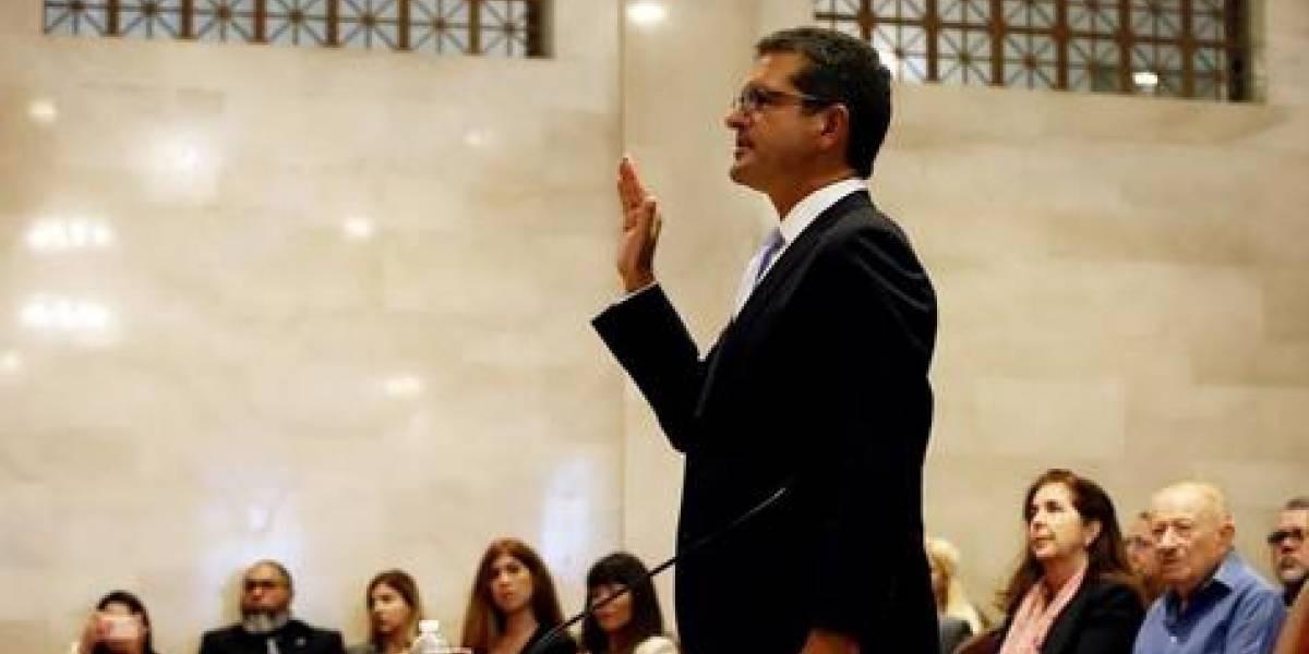 La Corte Suprema de Puerto Rico anula la juramentación de Pierluisi como gobernador