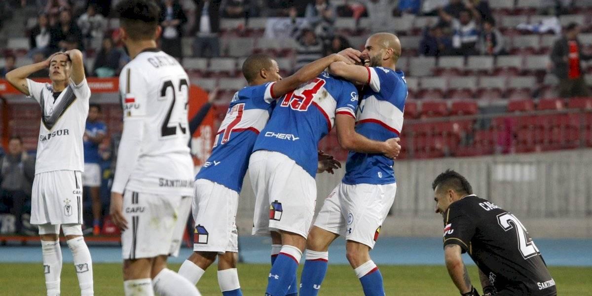 La UC busca llevar su buena racha a la Copa Chile ante Santiago Morning