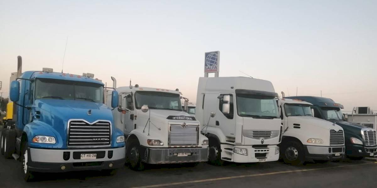¿En qué fijarse para comprar con seguridad un camión usado?