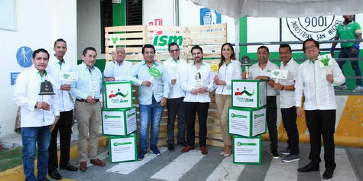 #TeVimosEn: Industrias San Miguel celebra 14 aniversario