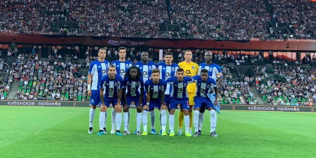 Tecatito y Porto toman ventaja en la tercera ronda de la Champions