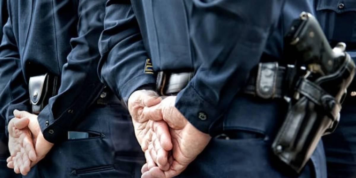 Hurtan motora en cuartel de la Policía Municipal de Toa Baja