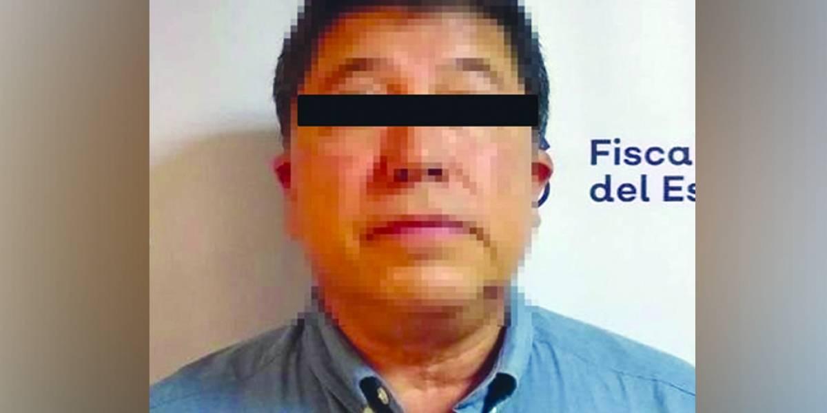 Ex secretario de Educación de Jalisco detenido por peculado