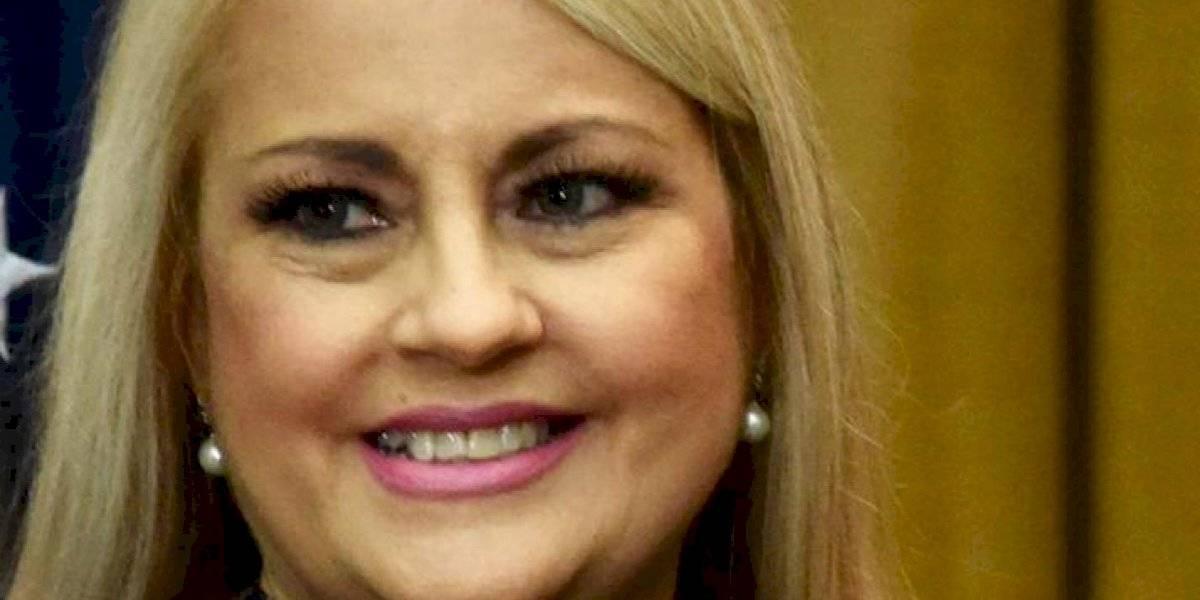 Wanda Vázquez desecha la idea de renunciar a la gobernación