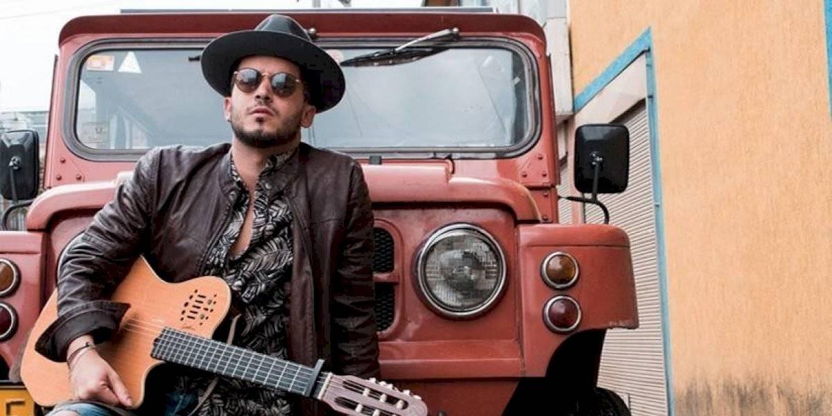 Zeo Muñoz ofrecerá concierto con concepto teatral el viernes 23 de agosto