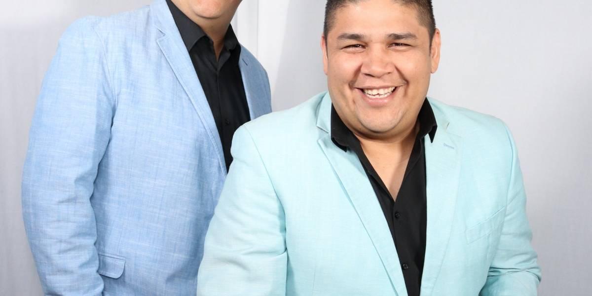 El Gordo y El Otro festejarán sus XV años con show de comedia y música