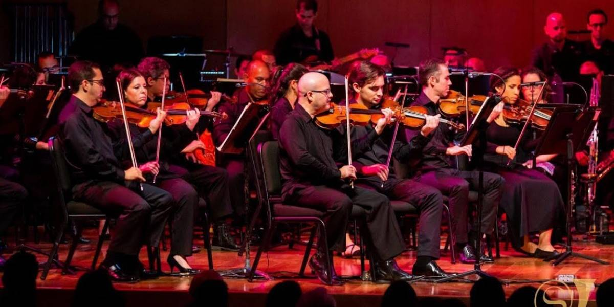 Sinfónica comienza gira de conciertos libres de costo