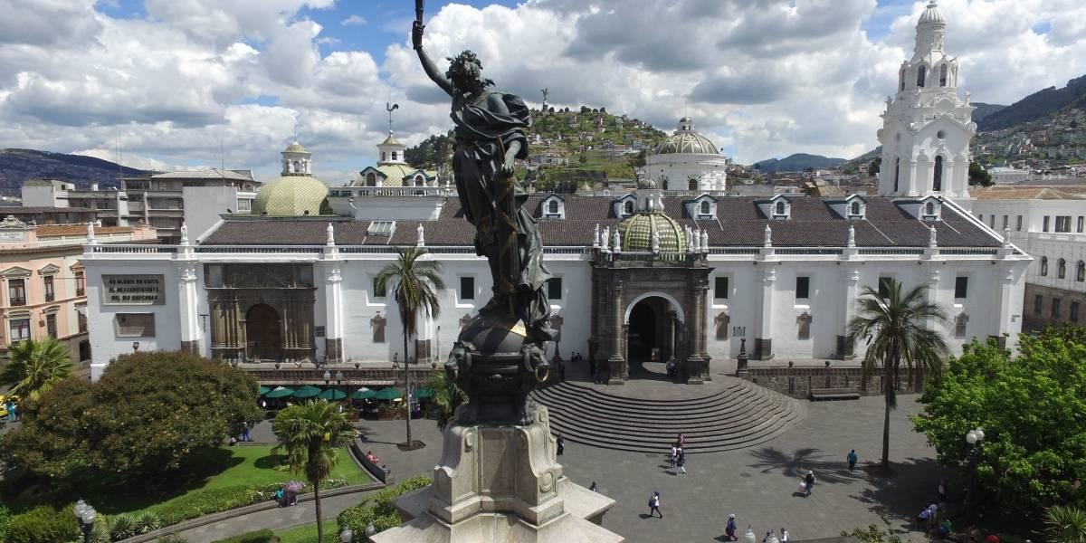 Ecuador conmemora el 10 de Agosto, Primer Grito de la Independencia