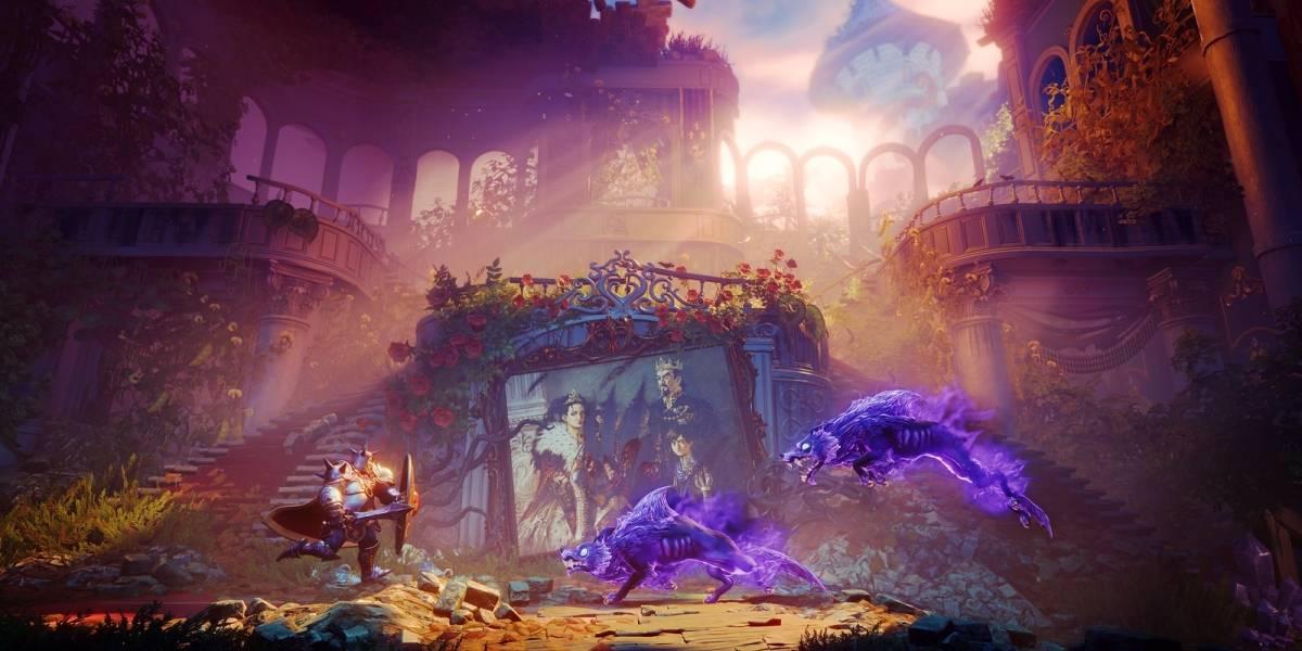 Conheça os heróis do novo game Trine 4; Título chega em 8 de outubro ao PS4