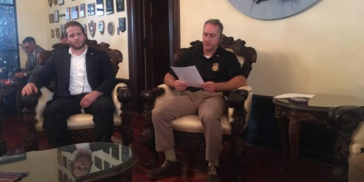 391 guatemaltecos fueron detenidos en Misisipi