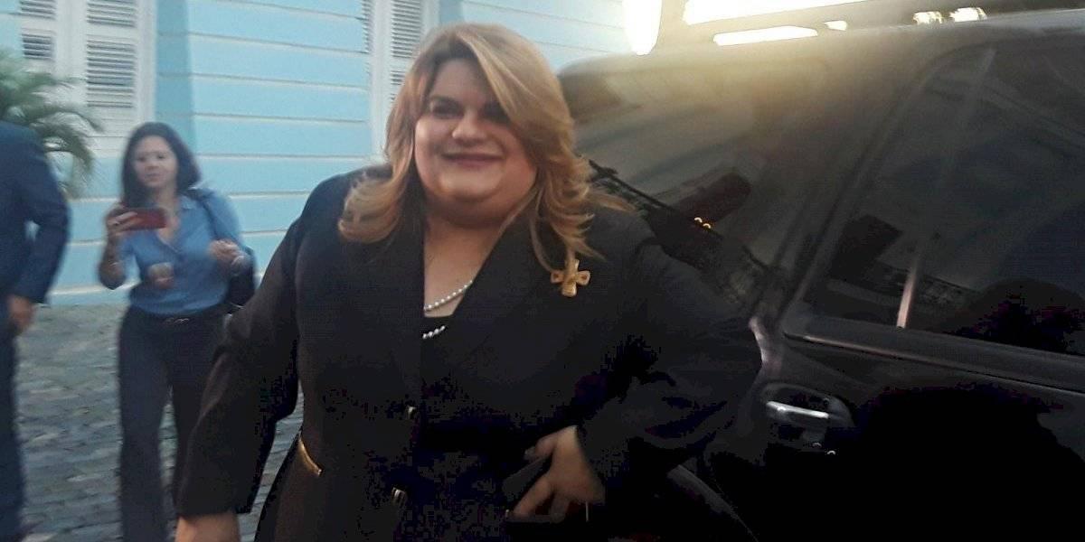 Jenniffer González garantiza respaldo de gobernadora a plebiscito