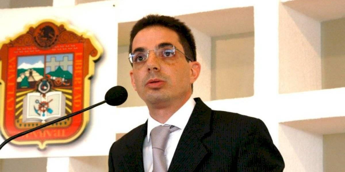 #PolíticaConfidencial Alberto Bazbaz y sus movimientos financieros están en la mira