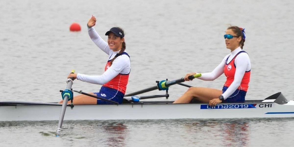 """Las hermanas Abraham piensan en el futuro: """"Tenemos que pensar en la clasificación olímpica, ese es el principal objetivo"""""""