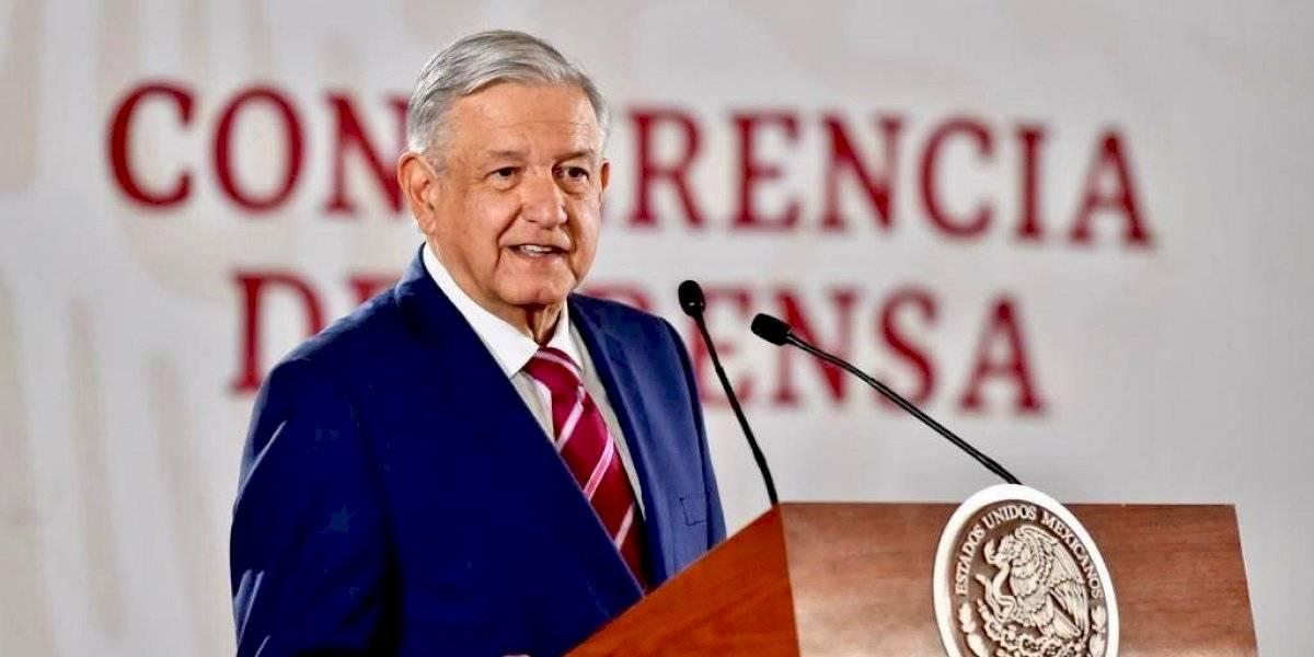 Hacienda y partidos podrían lograr acuerdo para reducir presupuesto: AMLO