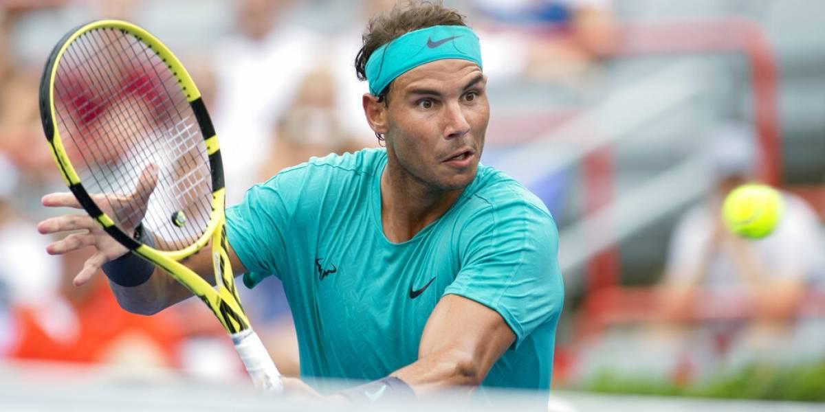 Nadal y Federer regresan al Consejo de la ATP
