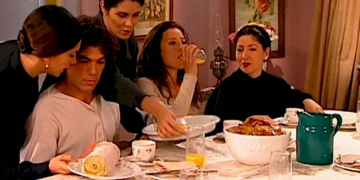 La buena decisión de TVN: reestreno de Aquelarre quedó entre lo más visto en su horario